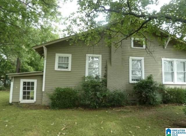 1360 Fulton Avenue, Tarrant, AL 35217 (MLS #1282886) :: Lux Home Group