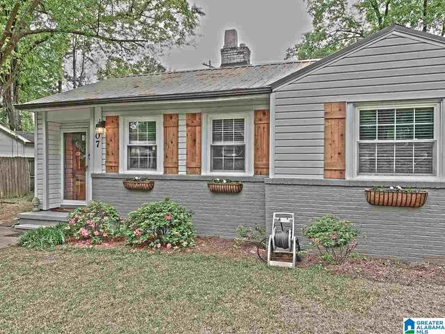 807 Kingsbury Avenue, Birmingham, AL 35213 (MLS #1282915) :: Bentley Drozdowicz Group