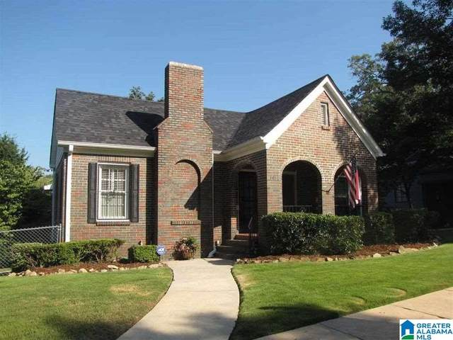 7800 7TH COURT S, Birmingham, AL 35206 (MLS #1282916) :: Bentley Drozdowicz Group
