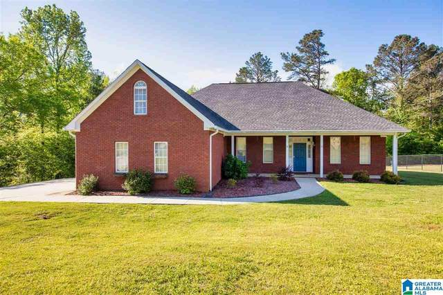 510 Henderson Road, Odenville, AL 35120 (MLS #1282922) :: The Fred Smith Group | RealtySouth