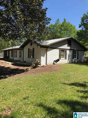 134 Darryl Street, Jemison, AL 35085 (MLS #1282934) :: Gusty Gulas Group
