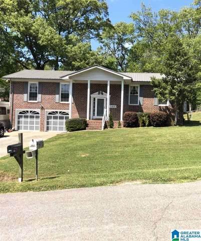 5810 Lecroy Avenue, Anniston, AL 36206 (MLS #1282986) :: Howard Whatley