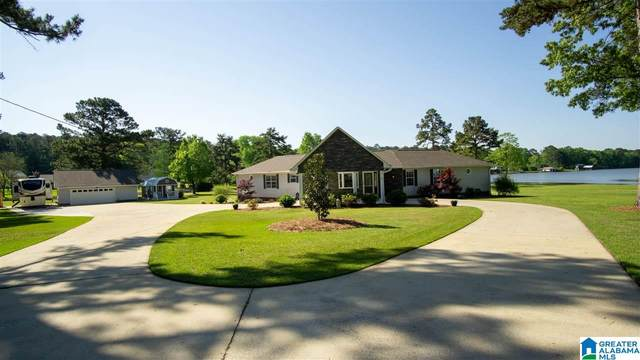 117 Pine Knoll Circle, Shelby, AL 35143 (MLS #1283044) :: Gusty Gulas Group