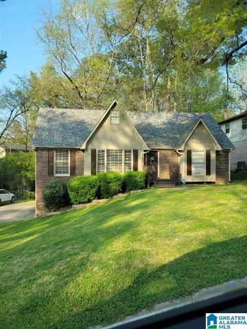 1533 Hidden Lake Drive, Birmingham, AL 35235 (MLS #1283060) :: Gusty Gulas Group