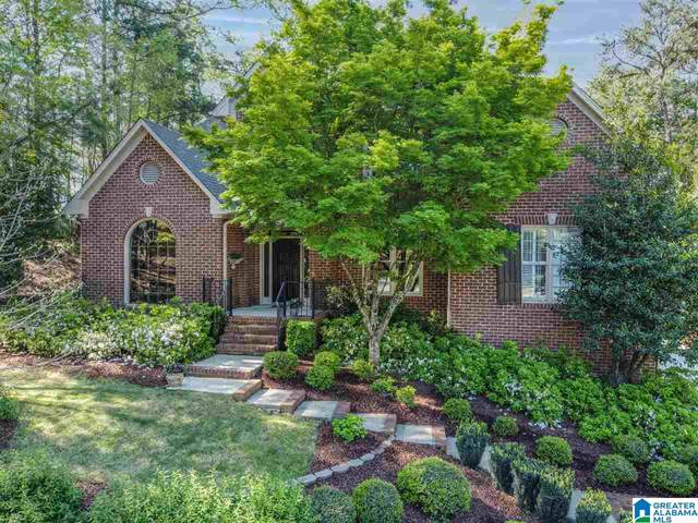 928 Vestlake Hollow Circle, Vestavia Hills, AL 35242 (MLS #1283087) :: Howard Whatley