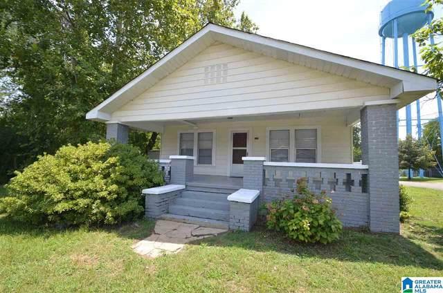 217 1ST AVENUE, Graysville, AL 35073 (MLS #1283109) :: Lux Home Group