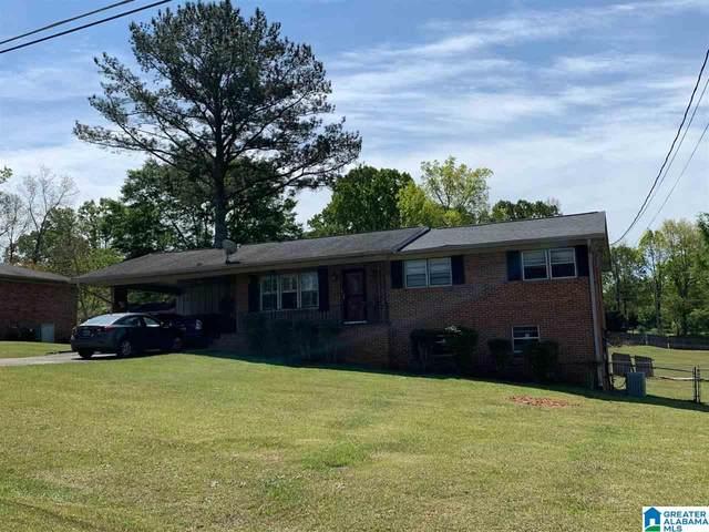 324 Seminole Drive, Anniston, AL 36206 (MLS #1283113) :: LocAL Realty