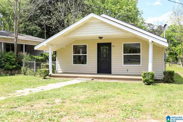 411 Elm Street, Oneonta, AL 35121 (MLS #1283135) :: Josh Vernon Group
