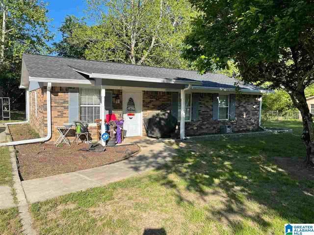 142 Forest Street, Jemison, AL 35085 (MLS #1283138) :: Josh Vernon Group