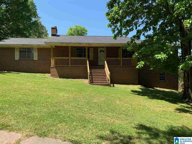 12727 County Road 73, Montevallo, AL 35115 (MLS #1283175) :: Josh Vernon Group