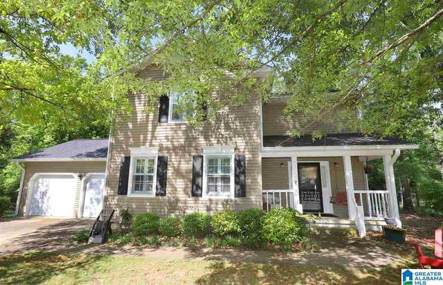 1108 Emory Place, Anniston, AL 36207 (MLS #1283196) :: Howard Whatley