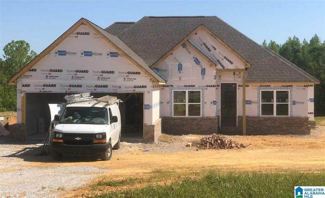 775 New Harmony Road, Clanton, AL 35045 (MLS #1283202) :: Lux Home Group