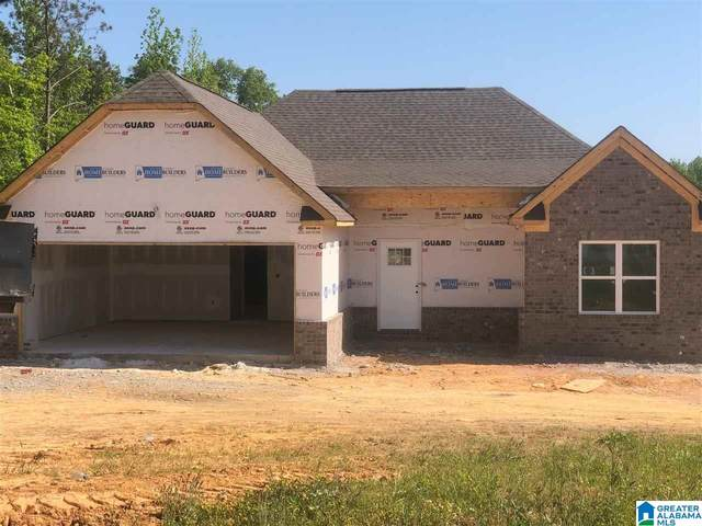 803 New Harmony Road, Clanton, AL 35045 (MLS #1283208) :: Lux Home Group