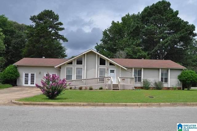 1319 Delwood Drive, Jacksonville, AL 36265 (MLS #1283256) :: The Natasha OKonski Team