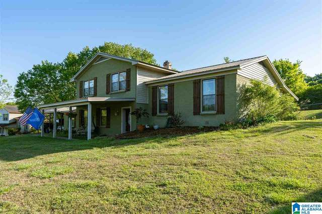 6108 Knob Knoster Road, Pinson, AL 35126 (MLS #1283301) :: Bentley Drozdowicz Group
