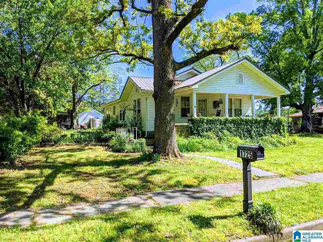1725 5TH AVENUE S, Irondale, AL 35210 (MLS #1283306) :: Howard Whatley