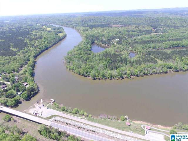 0 Bass Road Lot A-16, Ragland, AL 35131 (MLS #1283315) :: The Fred Smith Group | RealtySouth