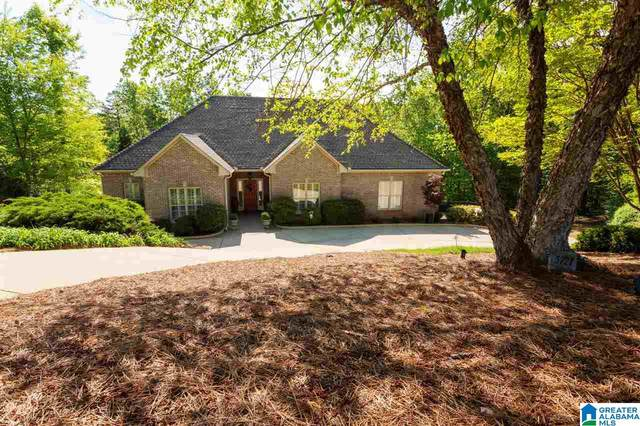 5721 Carrington Lake Parkway, Trussville, AL 35173 (MLS #1283330) :: Josh Vernon Group
