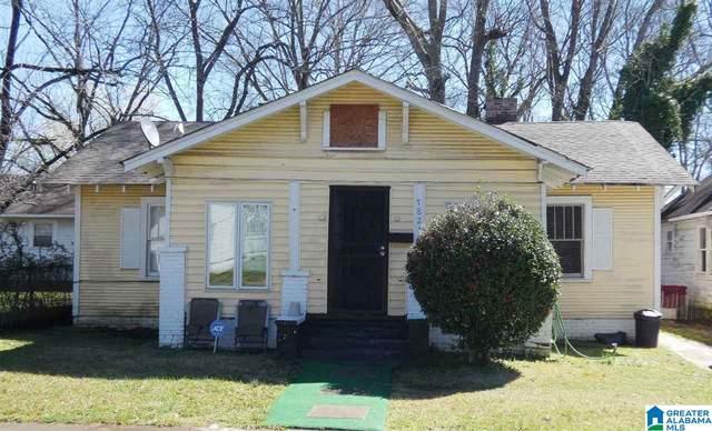 7823 5TH AVENUE N, Birmingham, AL 35206 (MLS #1283418) :: Lux Home Group