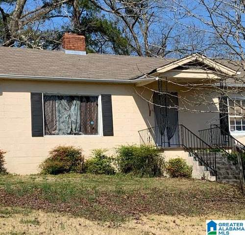 132 24TH AVENUE NW, Center Point, AL 35215 (MLS #1283420) :: LocAL Realty
