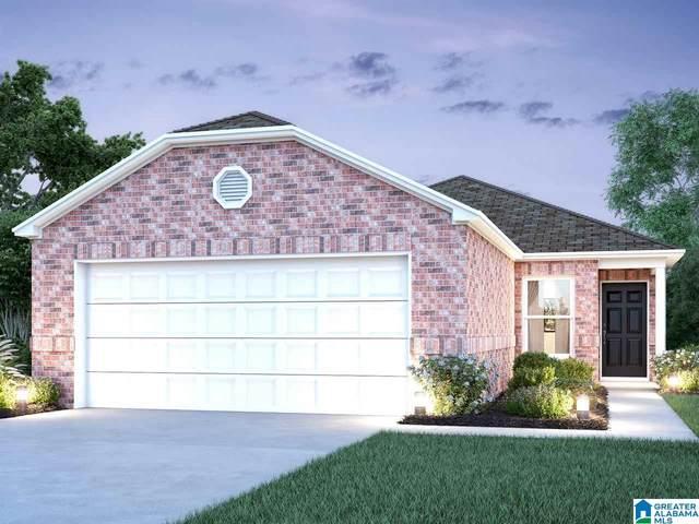 1090 Brookhaven Drive, Odenville, AL 35120 (MLS #1283423) :: Sargent McDonald Team
