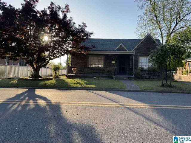 502 N Hood Avenue, Gadsden, AL 35903 (MLS #1283424) :: Josh Vernon Group