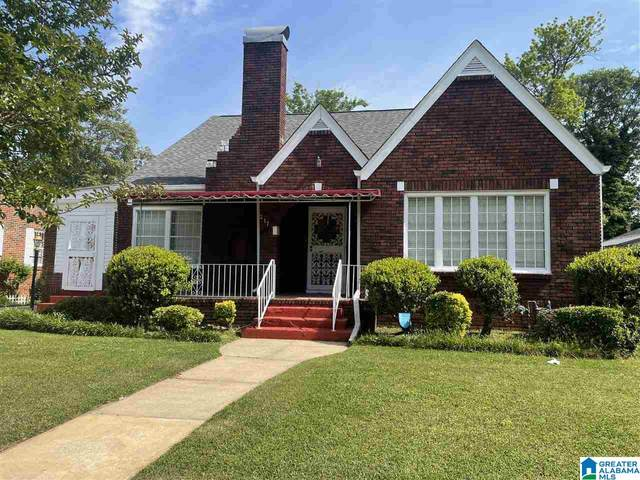 217 SW Munger Avenue SW, Birmingham, AL 35211 (MLS #1283429) :: Bentley Drozdowicz Group