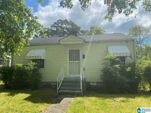 4501 74TH PLACE N, Birmingham, AL 35206 (MLS #1283438) :: Lux Home Group
