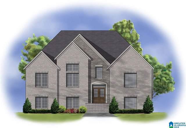 1017 Grey Oaks Valley, Pelham, AL 35124 (MLS #1283446) :: Howard Whatley