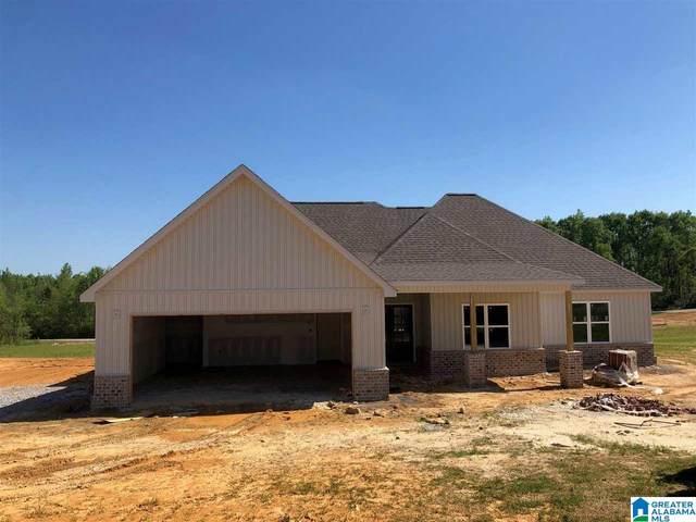 765 New Harmony Road, Clanton, AL 35045 (MLS #1283463) :: Lux Home Group