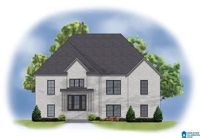 1013 Grey Oaks Valley, Pelham, AL 35124 (MLS #1283470) :: Kellie Drozdowicz Group