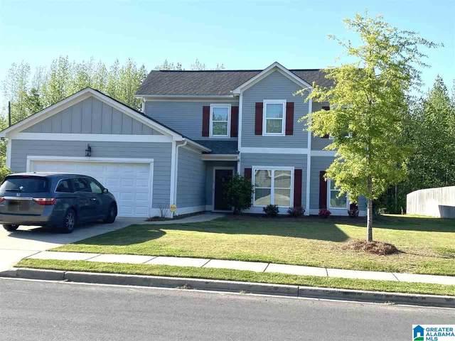 4430 Old Cahaba Parkway, Helena, AL 35080 (MLS #1283490) :: Lux Home Group