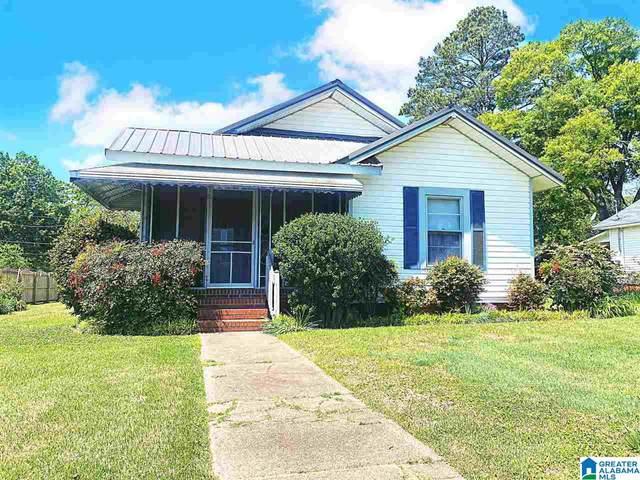 205 Woolf Avenue, Piedmont, AL 36272 (MLS #1283497) :: Bentley Drozdowicz Group