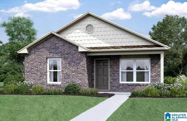 105 Shaley Street, Lincoln, AL 35096 (MLS #1283561) :: Josh Vernon Group