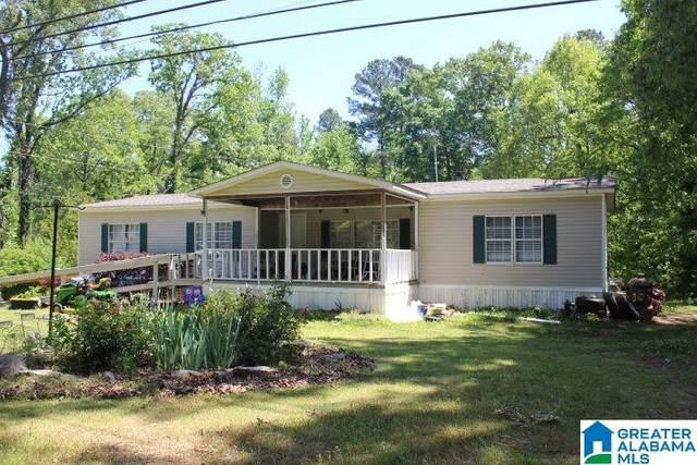 8119 Old Highway 280, Chelsea, AL 35043 (MLS #1283592) :: Lux Home Group