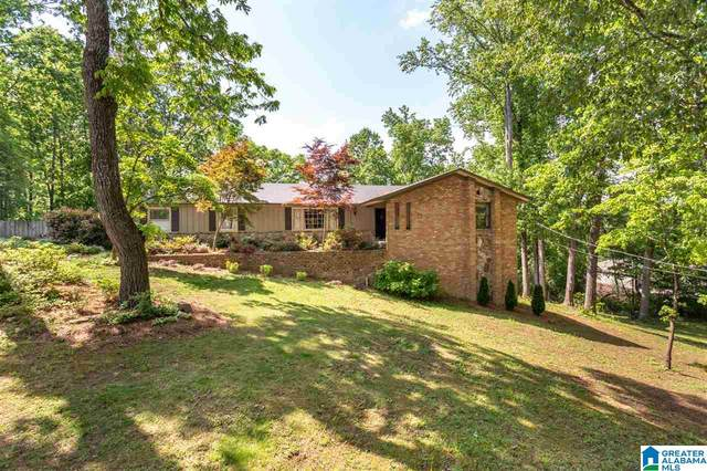 18 Greenbrier Lane, Oneonta, AL 35121 (MLS #1283599) :: Josh Vernon Group
