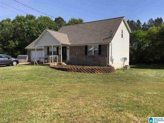 381 Camryn Circle, Anniston, AL 36207 (MLS #1283604) :: Howard Whatley