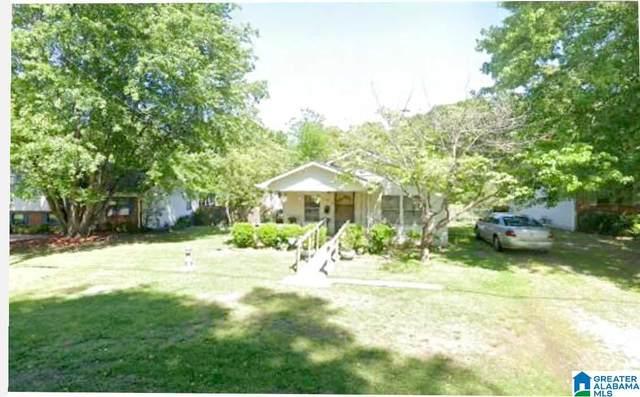 1133 7TH AVENUE, Pleasant Grove, AL 35127 (MLS #1283678) :: Howard Whatley