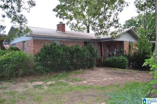 39 County Road 522, Valley Grande, AL 36701 (MLS #1283720) :: Josh Vernon Group