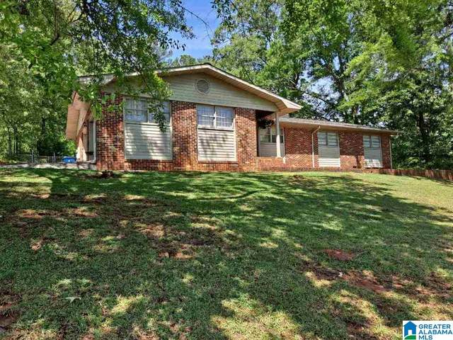 12 Homer Road, Oxford, AL 36203 (MLS #1283741) :: Bentley Drozdowicz Group