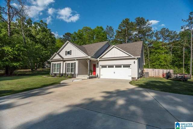 4900 Thomason Street, Pell City, AL 35128 (MLS #1283794) :: Josh Vernon Group