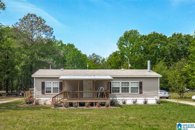 633 Woodland Road, Harpersville, AL 35078 (MLS #1283809) :: Josh Vernon Group