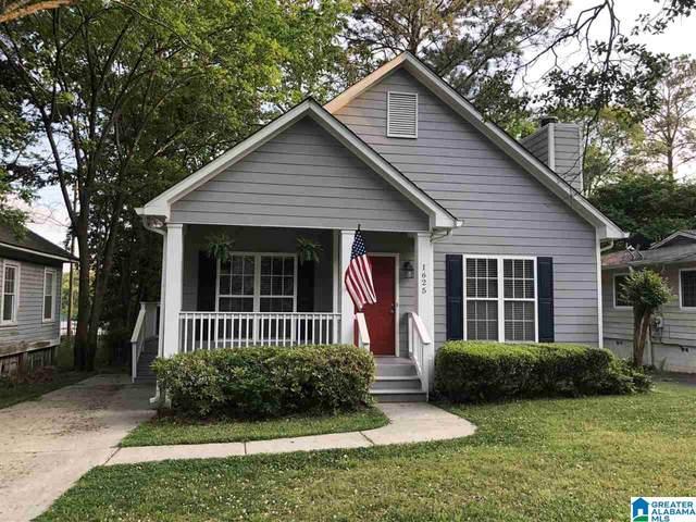 1625 28TH AVENUE S, Homewood, AL 35209 (MLS #1283827) :: Howard Whatley