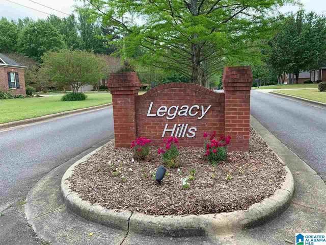 604 Remington Court SE #48, Jacksonville, AL 36265 (MLS #1283849) :: Josh Vernon Group
