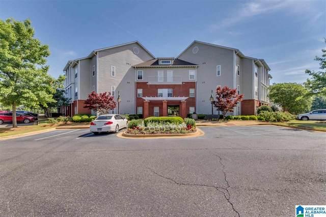 303 Helen Keller Boulevard B223, Tuscaloosa, AL 35404 (MLS #1283866) :: Josh Vernon Group