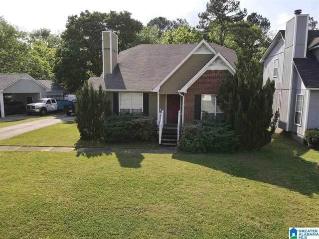 6850 Brittany Place, Pinson, AL 35126 (MLS #1283867) :: Josh Vernon Group