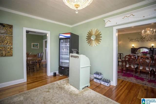 3187 Lee Street, Pelham, AL 35124 (MLS #1283883) :: Lux Home Group