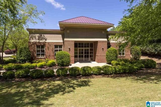 160 Village Street, Hoover, AL 35242 (MLS #1283897) :: Lux Home Group