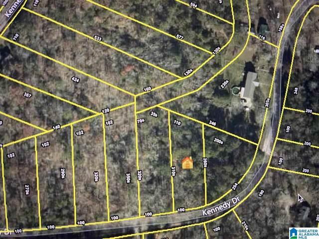 Lot #7 Kennedy Drive Lot #7 - Kenned, Oneonta, AL 35121 (MLS #1283903) :: Howard Whatley