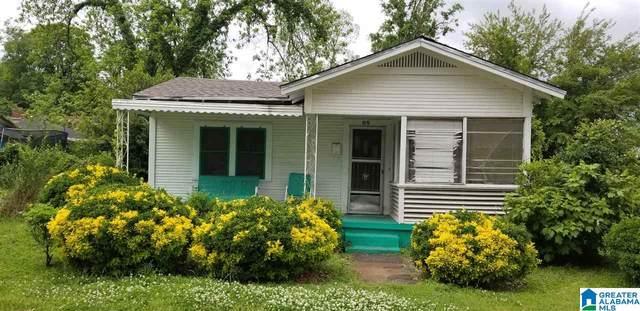 416 SW 1ST STREET SW, Birmingham, AL 35211 (MLS #1283918) :: Howard Whatley